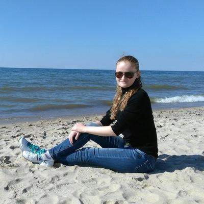 Наталья Найда