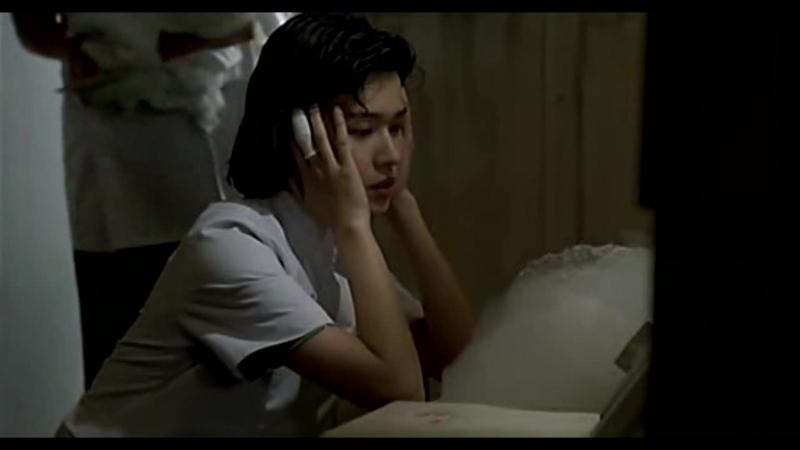 УГОРЬ 1997 18 драма Сёхэё Имамура XVID 720p