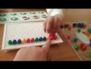 Развитие зрительной памяти внимания и цветового восприятия
