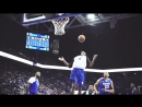 Rajon Rondo threw an alley-oop off his head to Eric Bledsoe during the Kentucky Alumni game yesterday!