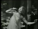 Sandie Shaw - Puppet On A String (1967)