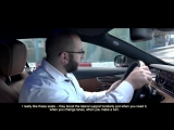 DT Test Drive — Mercedes S63 AMG Coupe G63 AMG Brabus