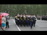Ачинский кадетский корпус. Выпуск 2017. 1 рота