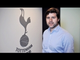 On this day in 2014 • Spurs bring in Pochettino
