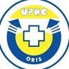 Сеть медицинских центров ОРИС