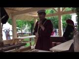 Лекция о народных музыкальных инструментах. Музей забытой музыки. Времена и Эпохи