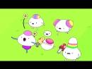 Время Приключений - 3 сезон 1 серия / Adventure Time - S03E01 Андекс