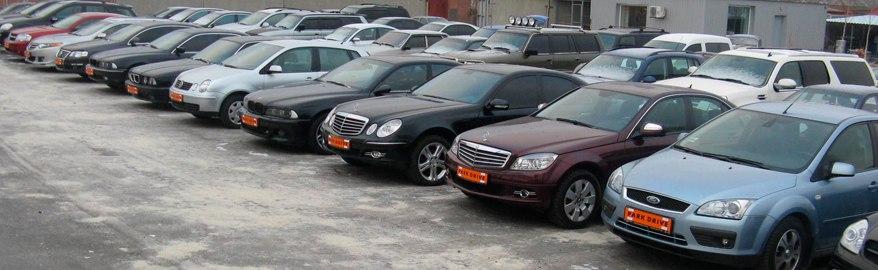 Итоги года: подержанных авто продали в 3,6 раза больше, чем новых