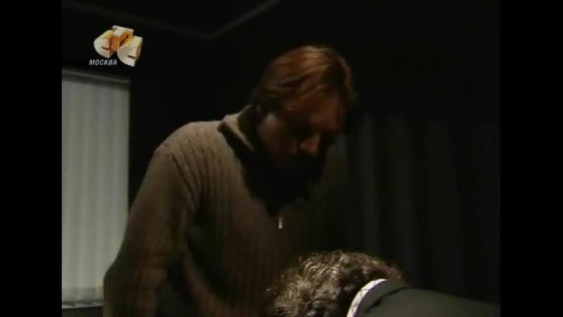 Безмолвный свидетель 1 сезон 68 серия (СТС 2006)