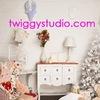 Фотостудия в Москве - TWIGGY Studio