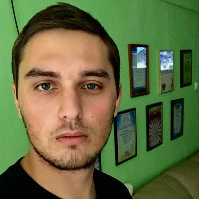 Алексей Пичуев