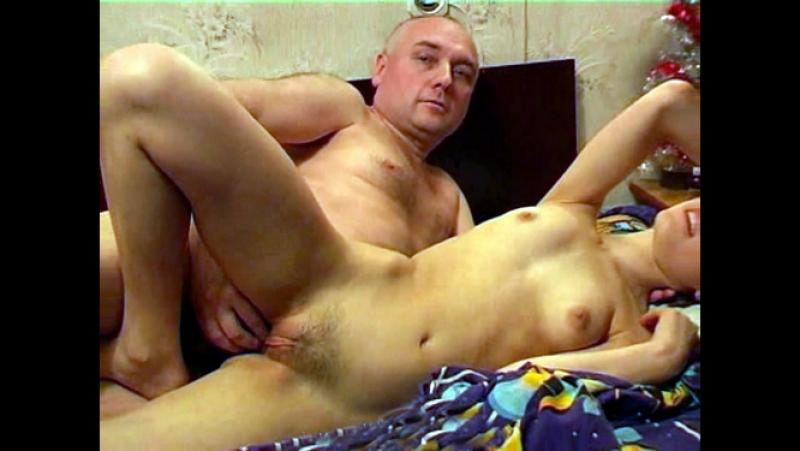 дочку свою родной секс трахал отец