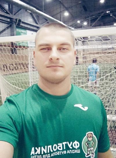 Андрей Шиханов
