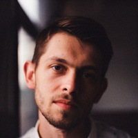 Николай Данюшкин