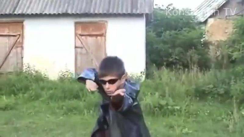 Матрица русский трейлер mp4