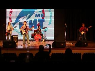 Выступление Школа искусств 02.25.17 Песня №2