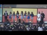 161008 Seoul Concert 아이오아이 cut