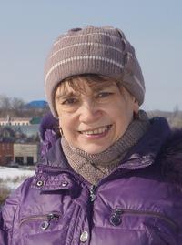 Марина Ломоносова
