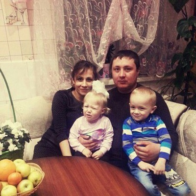 Миляуше Хисамутдинова