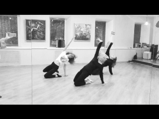 Doja Cat-High choreo by Damira