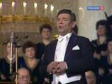 Александр Ведерников (бас). Да исправится молитва моя (П.Чесноков)