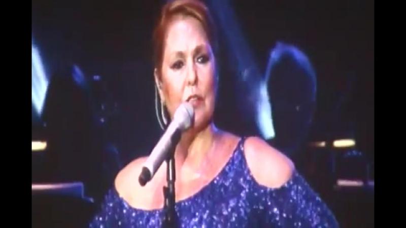 Lupita Dalessio. Auditorio Nacional 2012- Ese hombre.