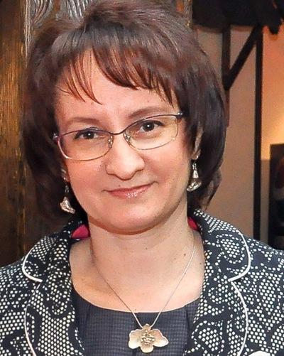 Ия Немировская