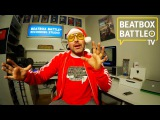 Christmas Greetings from Bee Low (NEW APP) - Beatbox Battle TV - Telegram