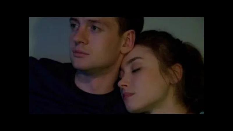 ► Молодёжка || Егор и Марина ♥