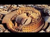Тунис. Колизей. Эль Джем Tunisia. Colosseum. El Jem