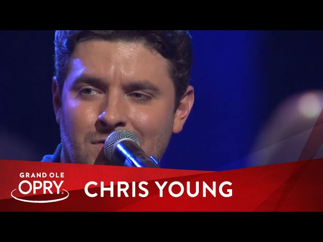 Chris Young - Don't Close Your Eyes | Live at the Grand Ole Opry | Opry