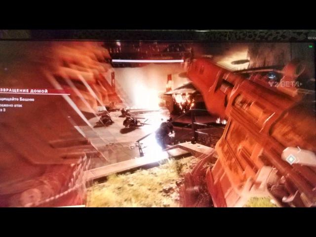 Destiny 2 FHDUltra (i7 5820k@4 3Ghz 1080Ti)