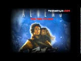 Soundtrack Aliens, el regreso (Aliens) Theme HQ