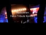 Falco Tribute Konzert