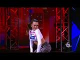 Танцы: Алёна Елина (Karabass - Бездельник) (сезон 3, серия 9)