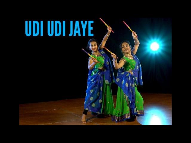 Udi Udi Jaye Bollywood Meets IndianRaga
