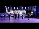 Janet Jackson - BURNITUP! (feat. Missy Elliott) / Presented By Tobias Ellehammer ThatsHowIBURNITUP