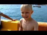 Отдых на море с детьми 2017. Где отдохнуть с ребенком на море в России этим летом.