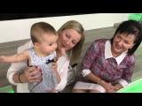 Втреча с Машей Новиковой