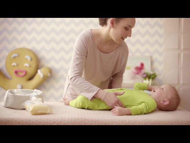 BAMBINIZON Как легко сменить подгузник дома