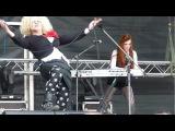 Ram-Zet - Live at Brutal Assault 2011