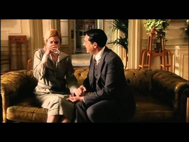 Тайны Борго Ларичи 06 Триллер, Детектив, Драма