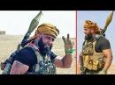Orduların Karşısında Görmek İstemeyeceği 7 Rambo