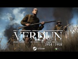 Free Verdun update Highlander Squad introduced!