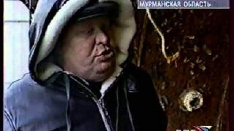 Вести (РТР, 27.10.2001) Специальный выпуск