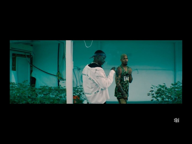The Underachievers - PACKS (Official Music Video)