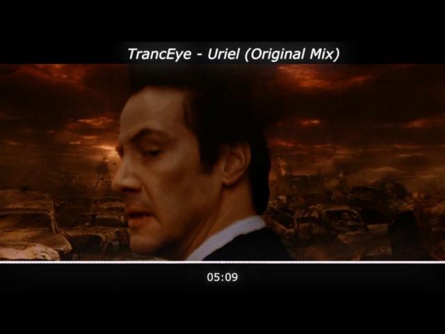 TrancEye - Uriel (Original Mix)