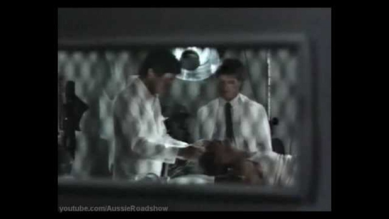 Scared Stiff (1987 - aka The Masterson Curse) - Trailer
