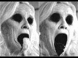 Meg &amp Dia - Monster (horror , creepy video)