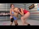 Foreign Women Wrestling Match(female wrestling)